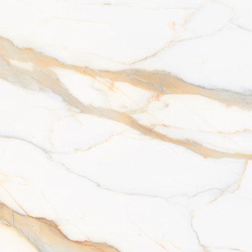 Compacto porcelánico Techlam Marble Gold